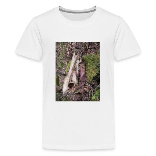 DSCN8011 JPG - Premium-T-shirt tonåring