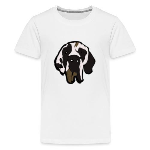 5 png - T-shirt Premium Ado