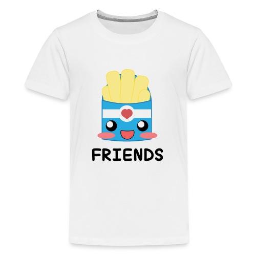 potatoes - Maglietta Premium per ragazzi