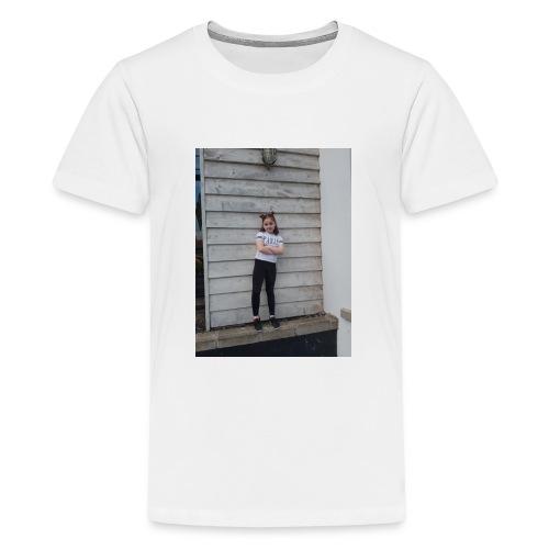 Orlaith McKenna Official Merch - Teenage Premium T-Shirt