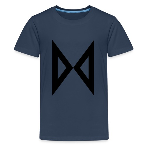 M - Teenage Premium T-Shirt