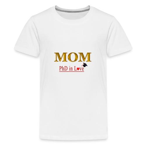 MOTHER'S DAY - Camiseta premium adolescente