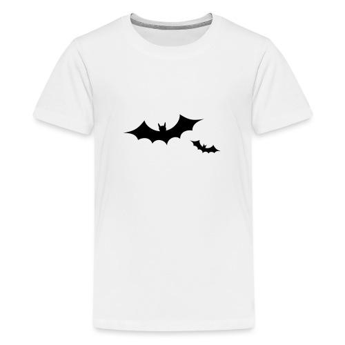 bats - T-shirt Premium Ado