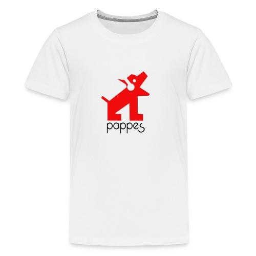 Pappes - Camiseta premium adolescente