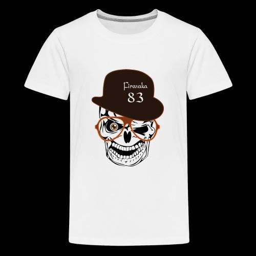 FIRAVAKA C.L. ★ T-SHIRT - T-shirt Premium Ado