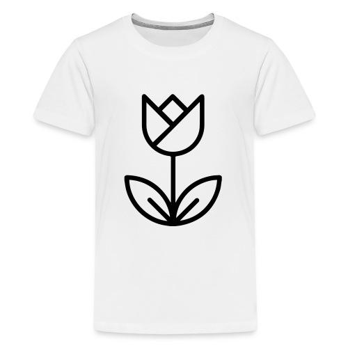 foundedroos - Teenage Premium T-Shirt