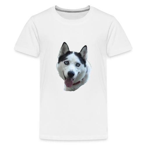 Yuki - Teenager Premium T-Shirt