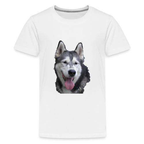 Nono - Teenager Premium T-Shirt