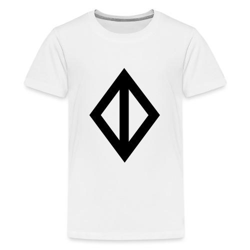 0 - Teenage Premium T-Shirt