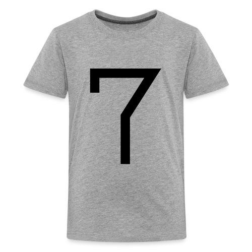 7 - Teenage Premium T-Shirt