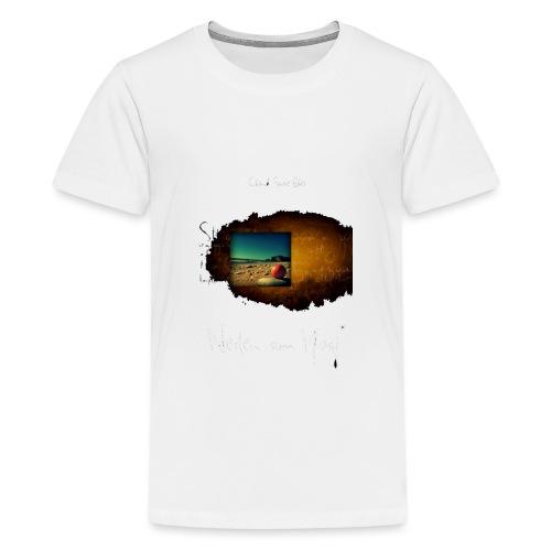 Nesten som magi - Premium T-skjorte for tenåringer
