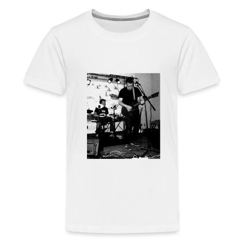 friday night 1 - Premium-T-shirt tonåring