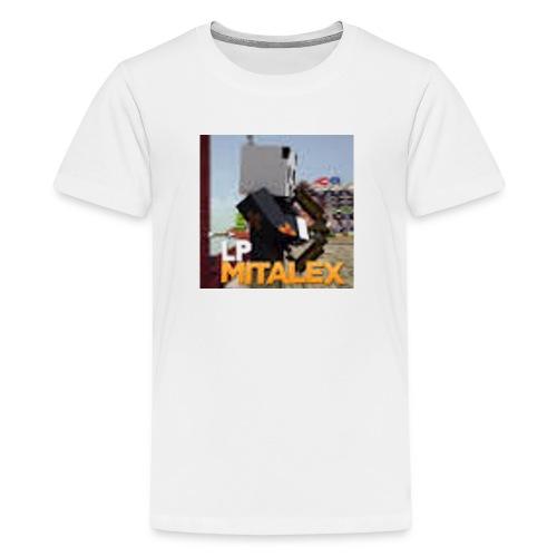 Lpmit alex - Teenage Premium T-Shirt