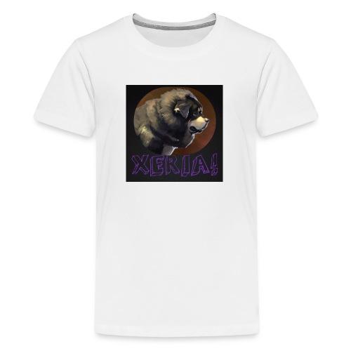 XERIA! - Teenage Premium T-Shirt