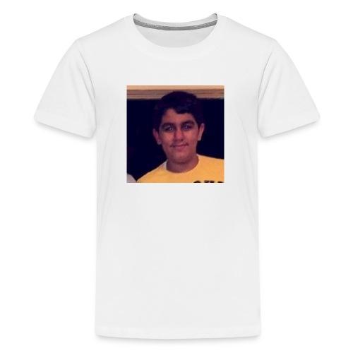 XxDarkVlogsXx - Teenage Premium T-Shirt