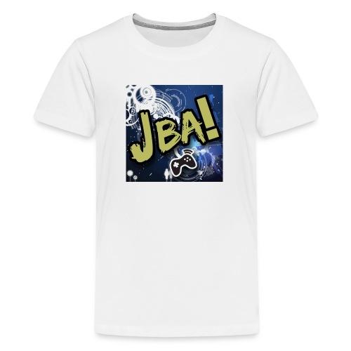 JBAGAMEZ - Teenage Premium T-Shirt