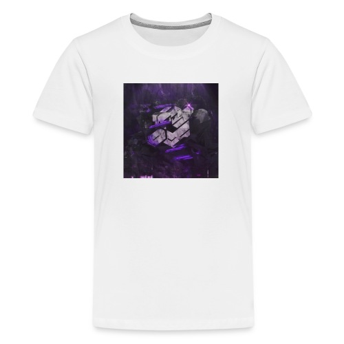 none - Teenage Premium T-Shirt
