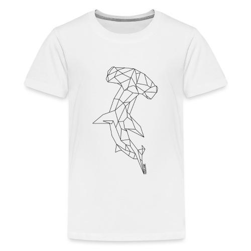 Hammerhead - Teenager Premium T-shirt