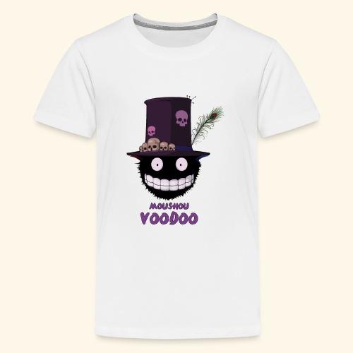 voodoo - T-shirt Premium Ado