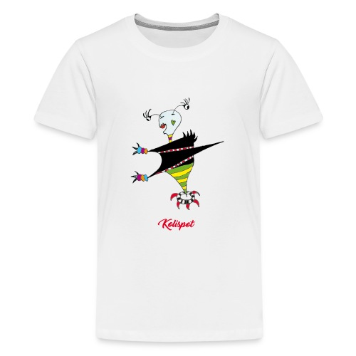 Kolispot - T-shirt Premium Ado