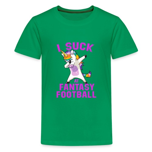 FANTASY - Premium-T-shirt tonåring