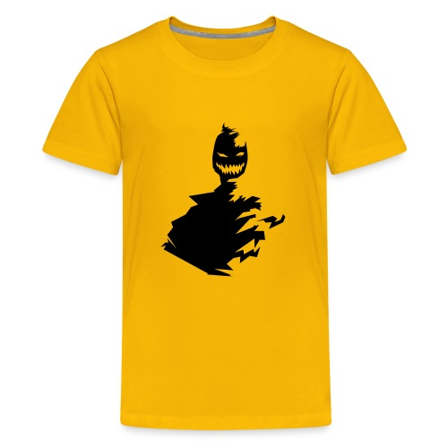t shirt monster (black/schwarz) - Teenager Premium T-Shirt