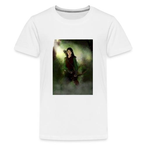 Housse d'oreiller Tenaris (Elaowyn) - T-shirt Premium Ado