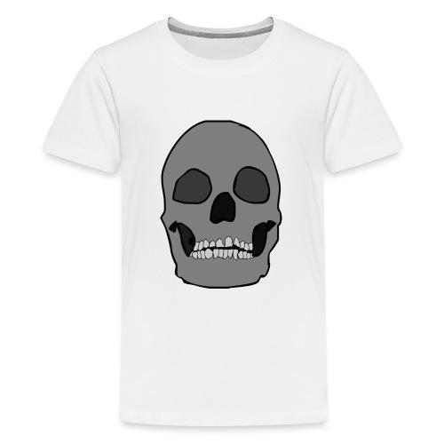 Enter the Ether - SH - Teenage Premium T-Shirt