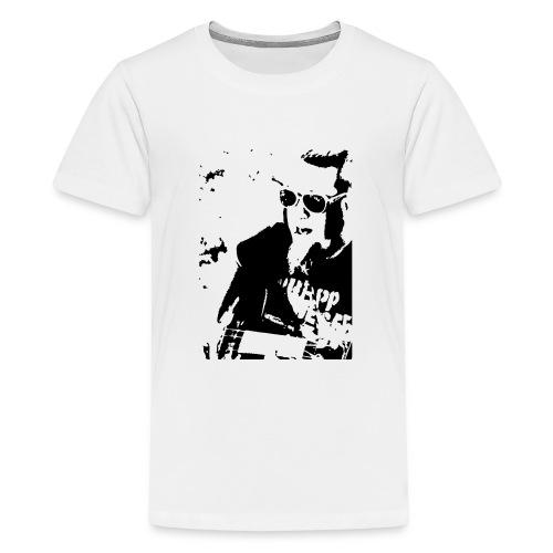 The Brandy 2 - Teenager Premium T-Shirt