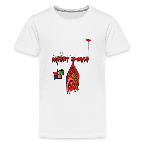 Merry X-MAS - Teenager Premium T-Shirt