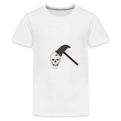 Skullcrusher - Teenager Premium T-Shirt