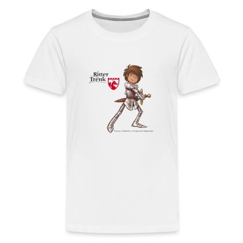 Oetinger Ritter Trenk - Teenager Premium T-Shirt