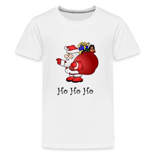 Isle of Daddy Frost - Teenage Premium T-Shirt