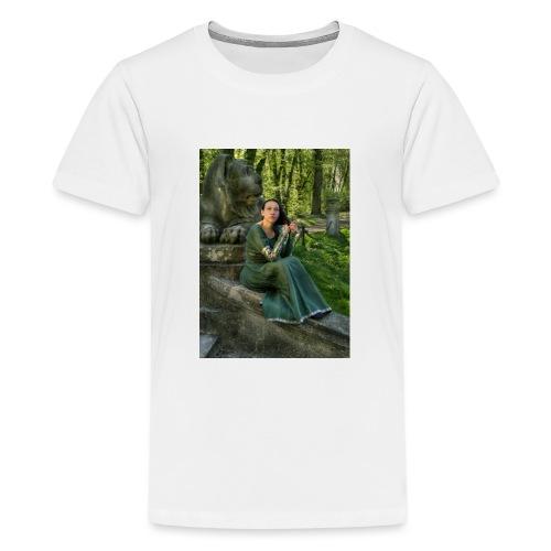 Stone Guardian - Koszulka młodzieżowa Premium