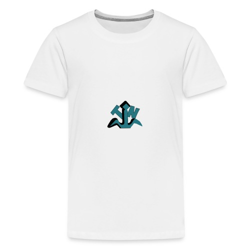 T-Shirt Homme ThreeN - T-shirt Premium Ado