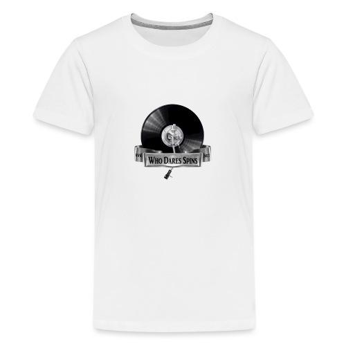 Badge - Teenage Premium T-Shirt