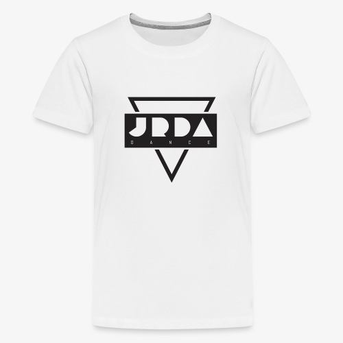 JRDA - Teenage Premium T-Shirt