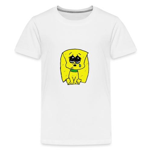 Soz Dog - Teenage Premium T-Shirt