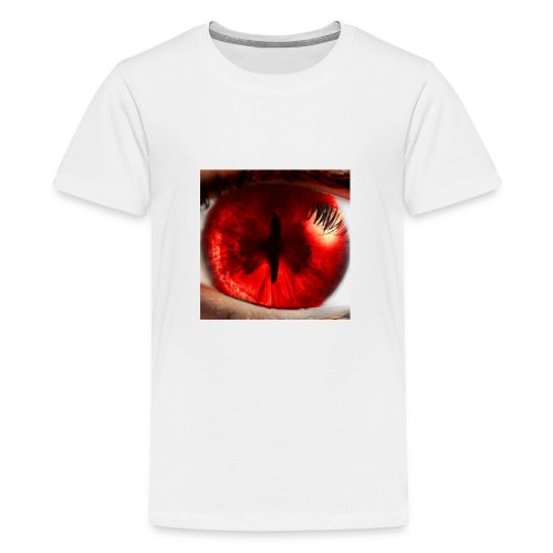 deadfredpiceye shirt - Teenage Premium T-Shirt