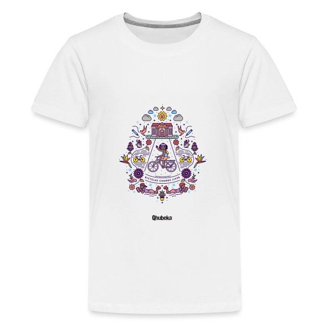 Illustration Shirt Colour