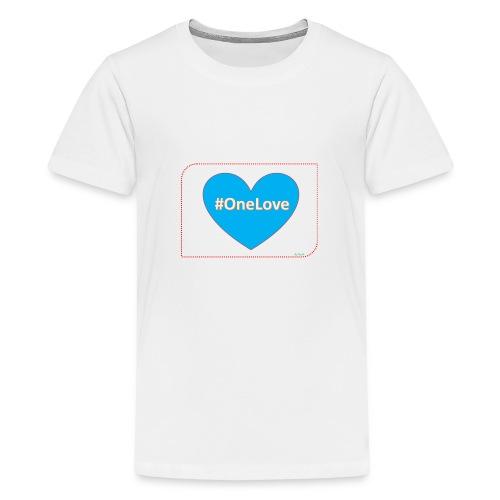 Imagen - Camiseta premium adolescente