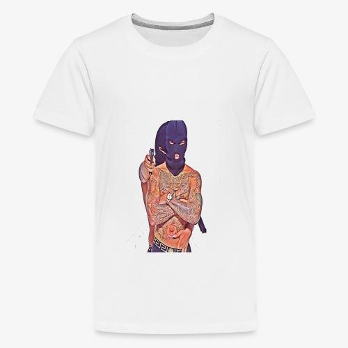 urban style - T-shirt Premium Ado