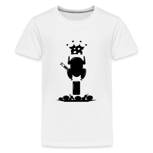 Bella maglietta per le donne 2 - Maglietta Premium per ragazzi