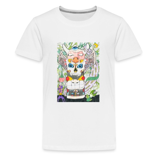 Totem - Maglietta Premium per ragazzi