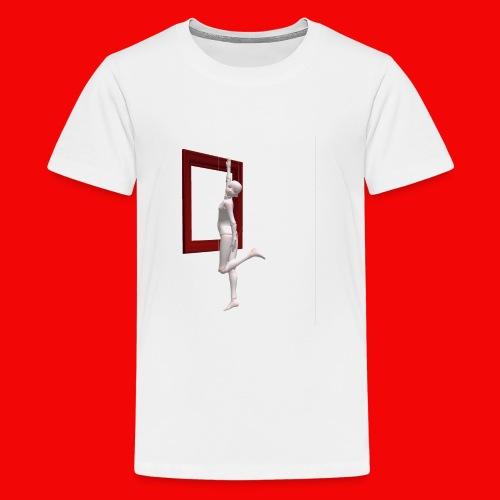 BaG-DoLL - Maglietta Premium per ragazzi