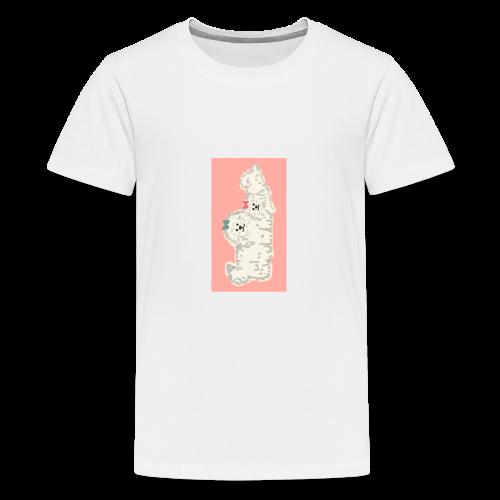 Doggos - Teenager Premium T-Shirt