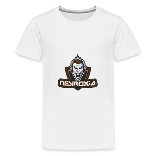 Nevroxia - T-shirt Premium Ado