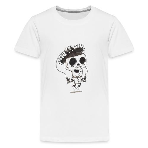 SENOR MUERTES - T-shirt Premium Ado