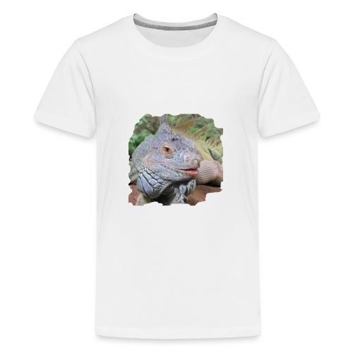 leguaan - Teenager Premium T-shirt