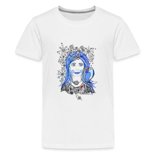 SternenZauber - Teenager Premium T-Shirt
